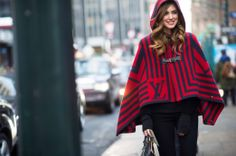 New York's Finest - New York Fashion Week Fall 2014 Day 2