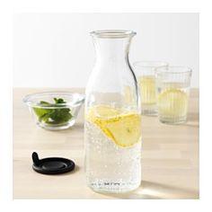 korken bouteille avec bouchon verre transparent maison to cook pour cuisiner pinterest. Black Bedroom Furniture Sets. Home Design Ideas