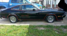King Cobra: 1978 Ford Mustang - http://barnfinds.com/king-cobra-1978-ford-mustang/