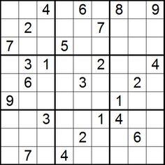 Sudoku Lobby