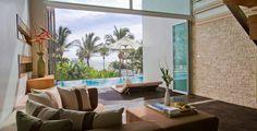 Aleenta Phuket Resort & Spa 5* avec Qatar Airways