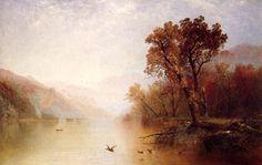 Lake_George_John_Frederick_Kensett.jpeg (1173×741)