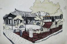 삼청동 카페 도도 cafe dodo in samcheongdong