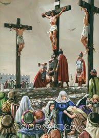 Pictures of jesus on cross - 637 images Jesus Christ Painting, Jesus Art, Pictures Of Jesus Christ, Bible Pictures, Christian Images, Christian Art, Catholic Art, Religious Art, Moslem