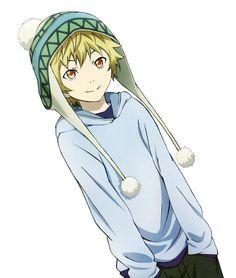 yukine - noragami - kawaii - moe - anime - mangá - noragami aragoto - boy - melhor personagem ^^
