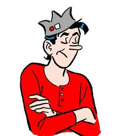 Image result for jughead