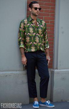 Pretty Boy Swag, Pretty Boys, Casual Trends, Men Casual, Mens Fashion, Milan Fashion, Color Combos, Street Style, Fashion Gallery