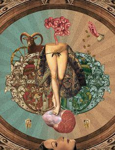Pan de Vida. By Randy Mora, 2010.