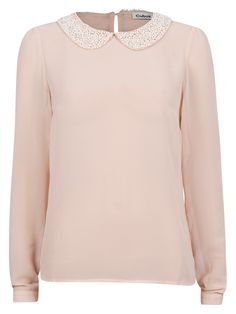 cubus pearl blouse
