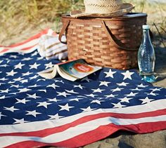 Get ready for an all-American picnic.