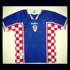 8ac7a01a75b croatia 98 jersey - Google Search England Shirt
