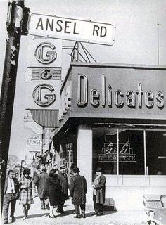 G & G DORCHESTER/MATTAPAN MA - Scrapbook.com