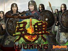 Wuxing for Battleground by Chad Ellis — Kickstarter
