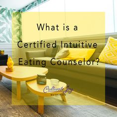 What is a Certified Intuitive Eating Counselor? Life Changing Books, Good Listener, Food Combining, Intuitive Eating, Mindful Eating, Health And Wellness, Mental Health, You Are Awesome, Body Image