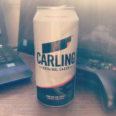 Be rude not to... #XBOX #Carling #Music