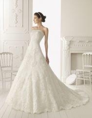 Aire Barcelona Wedding Dresses - Style Raquel