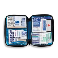 First Aid Only™ Soft Pack 131-Piece First Aid Kit - buybuyBaby.com