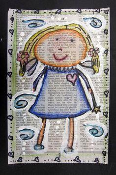 Olivia2294's art on Artsonia