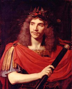 1622-1673: Jean-Baptiste Poquelin, known by his stage name Molière, was a French playwright and actor who is considered to be one of the greatest masters of comedy in Western literature.Among Molière's best-known works are Le Misanthrope (The Misanthrope), L'École des femmes (The School for Wives), Tartuffe ou L'Imposteur, (Tartuffe or the Hypocrite), L'Avare (The Miser), Le Malade imaginaire (The Imaginary Invalid), and Le Bourgeois Gentilhomme (The Bourgeois Gentleman).