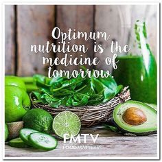 #optimun #nutrition #medicine #tomorrow #future #foods #organic #natural #food #raw #vegetable #fruits #wellness #health