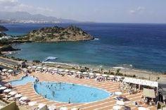GRECIA - CRETA BLUE MARINE RESORT & SPA  Blue Marine Resort & Spa sorge in posizione panoramica direttamente sul mare con una vista mozzafiato sulla baia. Si sviluppa su più livelli ed è caratterizzato da una bella terrazza panoramica con una piscina di forma irregolare.  Visita il link http://www.vacanze.clubviaggi.it/italian/vacanze-dettaglio.php?sEBView=struttura=6032=true=