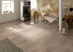 Die neueste Generation: Avatara – der MultiSense-Boden® Kein Parkett, kein Laminat, kein Vinyl, sondern die Weiterentwicklung eines Fußbodens mit hera...