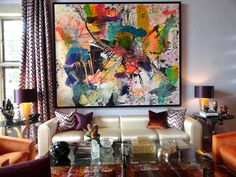 room altering art!