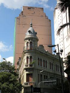 #Brazil #Building