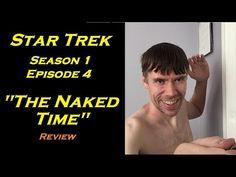 The Star Trek Project Video Digest 3 – Not Clickbait! Star Trek Season 1, Naked, Seasons, Stars, Reading, Memes, Seasons Of The Year, Meme, Sterne