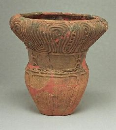"""Jomon pottery"" image search results"