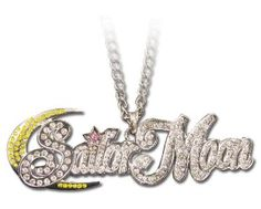 Sailor Moon Necklace: Jeweled Logo  http://www.rightstuf.com/catalog/browse/link/t=item,c=right-stuf,v=right-stuf,i=ge80525,a=lyne-n-lyza