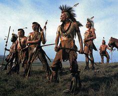 Pawnee band