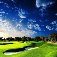 Hyatt Regency Grand Cypress 3 Night Stay with $500 Golf Gift Certificate plus Airfare for (2)
