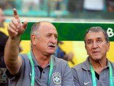 Fußball, Confederations Cup, Brasilien, Spanien, Parreira, Ende, Spaniens, Erfolgsserie, 4161
