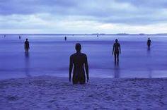 Resultado de imagen de land art beach