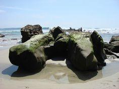 la joya beach, ca