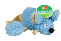 Hartz Lambswool Plush Dog Toy * Read more reviews of the product by visiting the link on the image. (This is an affiliate link and I receive a commission for the sales)
