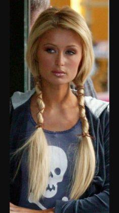 25 Pigtail Braids You Can Try | Pinterest | Helmet hair, Biker chick ...