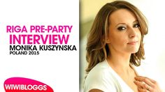 """Poland's Monika Kuszynska: """"It is important to me to be an inspiration to people"""""""