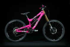 intense bicycles 951 F-Cancer bike