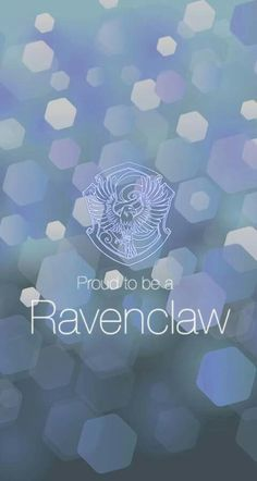 I want to be in ravenclaw so badly'