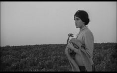 os anos verdes//paulo rocha//1963