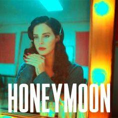 lana del rey #honeymoon #ldr #newalbum August 2015