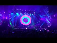 Coldplay live in Melbourne 12 December 2016 - YouTube