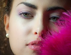 """Check out new work on my @Behance portfolio: """"The Lips.. The Eyes"""" http://be.net/gallery/57470247/The-Lips-The-Eyes"""