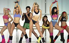 Orgasmo e #fitness: il piacere si raggiunge in palestra!   bigodino.it