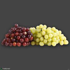Stenfrie Vindruer – Røde eller Grønne Stenfrie Vindruer er det lille ekstra til jeres Cafékurve, Frugtkasser, eller til jer som ønsker flere vindruer i jeres Firmafrugt og Frugtordning. Stenfrie Vindruer tilføjes pr. halvkilo / 500g til den enkelte Frugtkasse eller Cafékurv efter jeres ønske.   Vi skifter ugentligt mellem grønne og røde vindruer for på denne måde at variere smag og samtidigt tilpasse efter årstidernes bedste sorter.  http://www.frugtkurven.dk/frugtsnack/Stenfrie-Vindruer