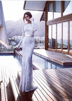 This dress is my dream dress absolutely flawless!
