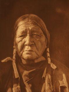 IndiansCraft: Uwat (Comanche)  –1930