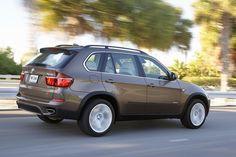 BMW X5 (E70) models - http://autotras.com